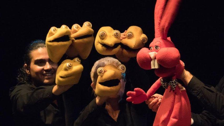 Ο Αγησίλαγος στο Θέατρο Τ  *κριτική