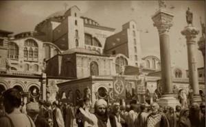 Κωνσταντινούπολη, πολύγλωττη πόλις