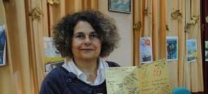 Βούλα Μάστορη η αγαπημένη συγγραφέας των παιδικών μας χρόνων