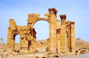Βυζαντινή Συρία