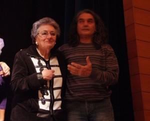 Θεοδοσία Σβολάκη, η «Μάγισσα» του εκπαιδευτικού κουκλοθέατρου