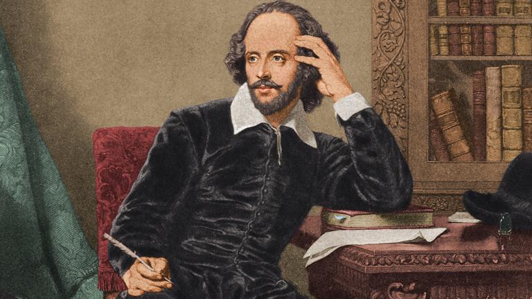 Ουίλλιαμ Σαίξπηρ: «Η Τέχνη δεν ανέχθηκε ποτέ ό,τι είναι έξω από το μέτρο της»