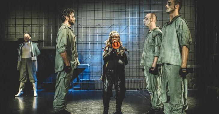 Οι δέκα καλύτερες παραστάσεις του τριμήνου που προτείνει ο κριτικός του cityculture Βαγγέλης Ραφτόπουλος