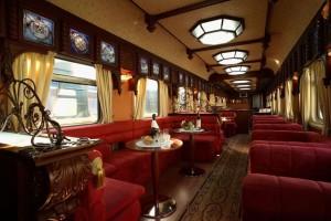 Ταξιδέψτε σε μια άλλη εποχή ...με τρένο