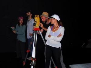 Los Topografos στο θέατρο Τ  *κριτική