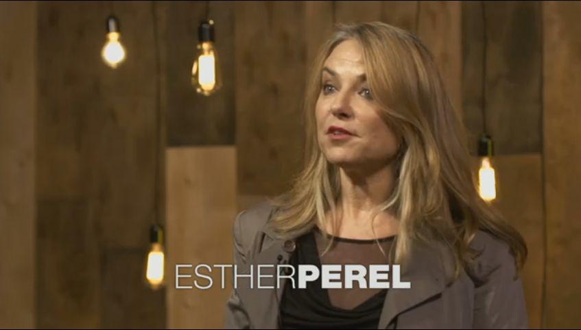 Εστέρ Περέλ: Η απιστία είναι η απόλυτη προδοσία. Όμως, πρέπει να είναι; Επαναπροσδιορίζοντας την απιστία
