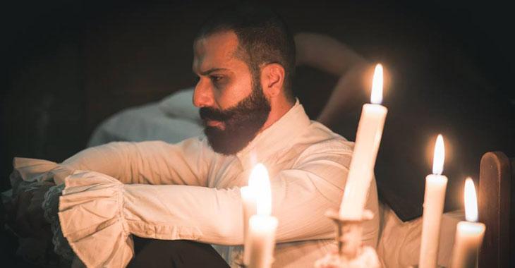 Δημήτρης Βασιλειάδης: Είναι μαγικό το να μπορείς να δείξεις στον κόσμο τι έχεις μέσα στο μυαλό σου! *συνέντευξη