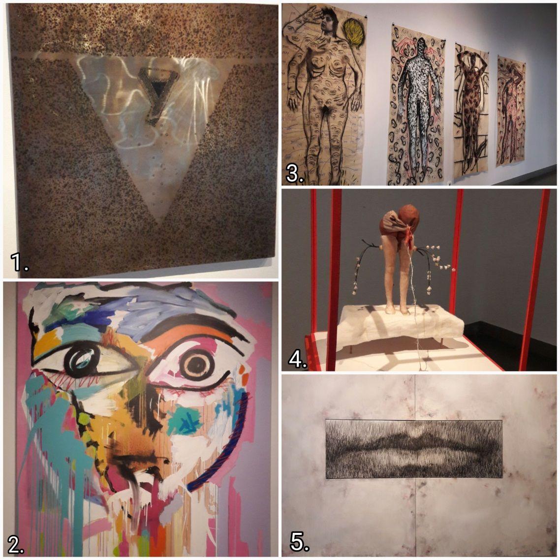 Έκθεση στο Κέντρο Σύγχρονης Τέχνης: «Το δικαίωμα να είσαι άνθρωπος»