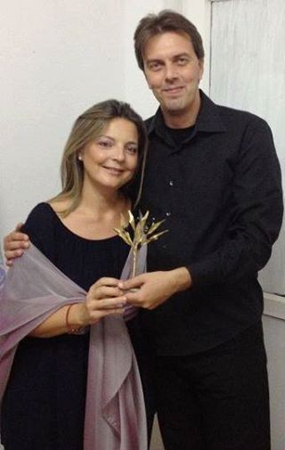 «Τα Πάθη της Αγάπης», της συνθέτριας Πηγής Λυκούδη και του ποιητή-συγγραφέα Θανάση Σάλτα
