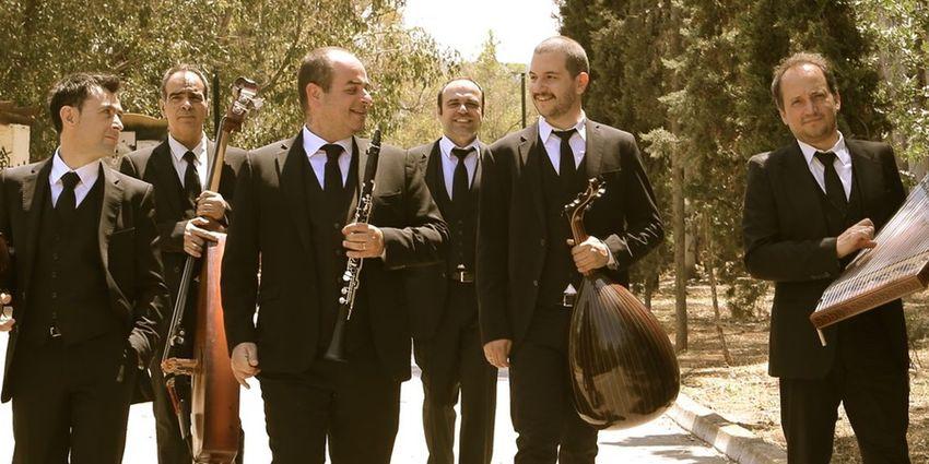 «Τακίμ», αμάν και όχι μόνο … Για μια ελληνική (μουσική) απόλαυση