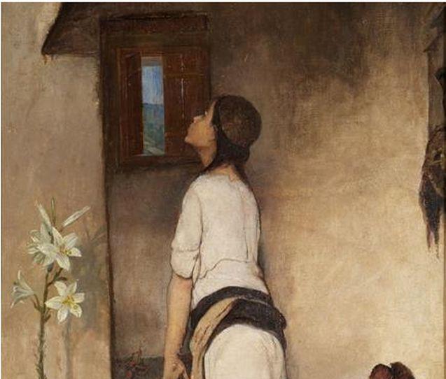 Νικηφόρος Λύτρας, Αναμονή (1895-1900)