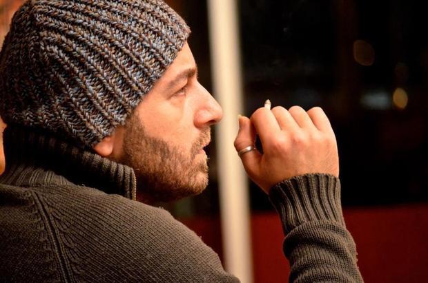 «Έλα» το νέο τραγούδι του τραγουδοποιού Αδριανού Νόνη