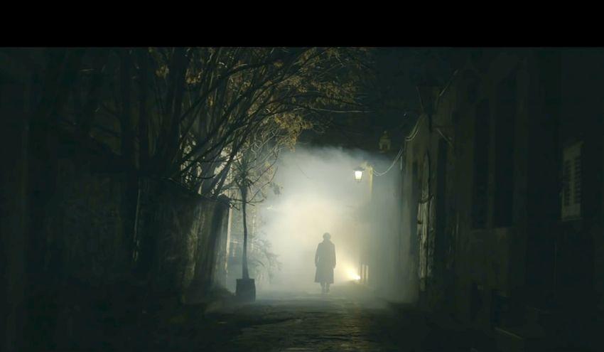 Μια ταινία μικρού μήκους μόλις 5 λεπτά, με αφορμή ένα τραγούδι
