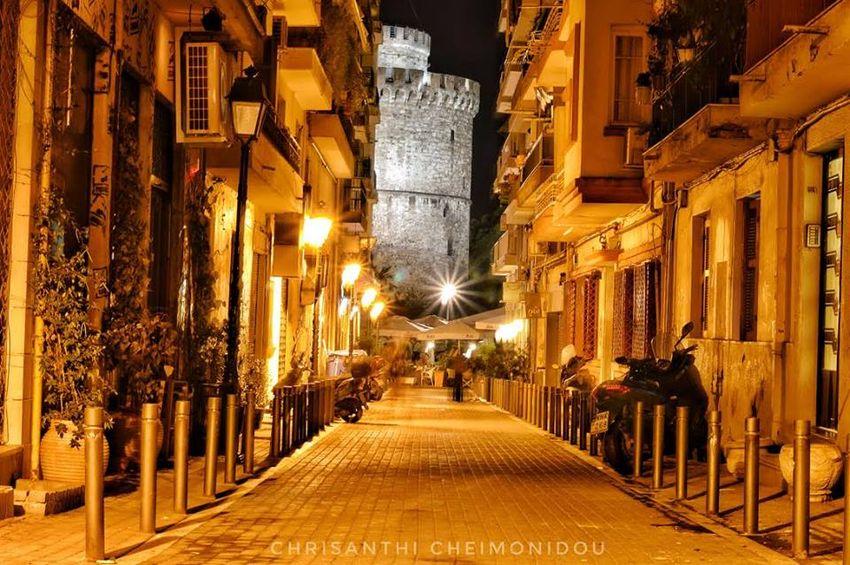 Η καρδιά και το μυαλό θα σε γυρίζουν «Πίσω στη Θεσσαλονίκη» – Δημήτρης Παπαπαύλου