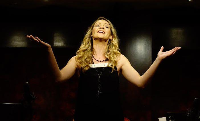 Βασιλική Καρακώστα: Το Vconcert «Ελληνικής Κλασικής Δημοτικής Μουσικής» είναι το δικό μας κλασικό ρεπερτόριο *συνέντευξη