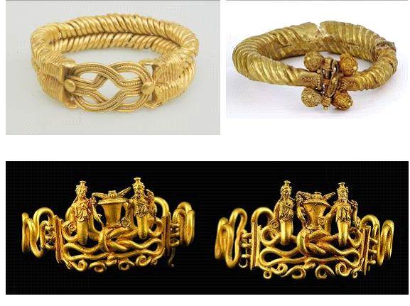Βυζαντινά Περικάρπια
