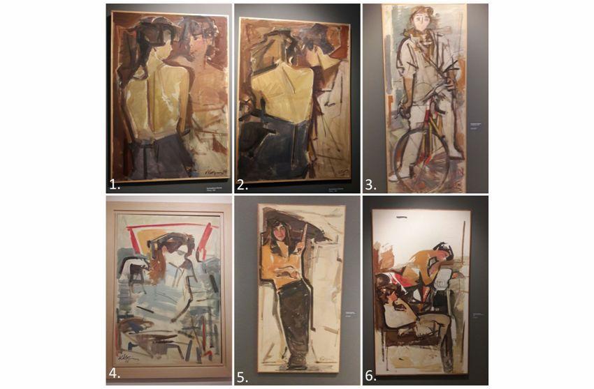 Έκθεση στο Τελλόγλειο Ίδρυμα Τεχνών Α.Π.Θ.«Κώστας Κοντογιάννης: 1926 – 2000»