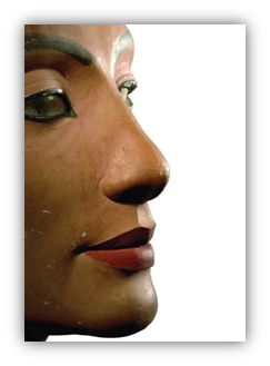 Haute couture (υψηλή ραπτική) στην αρχαία Αίγυπτο