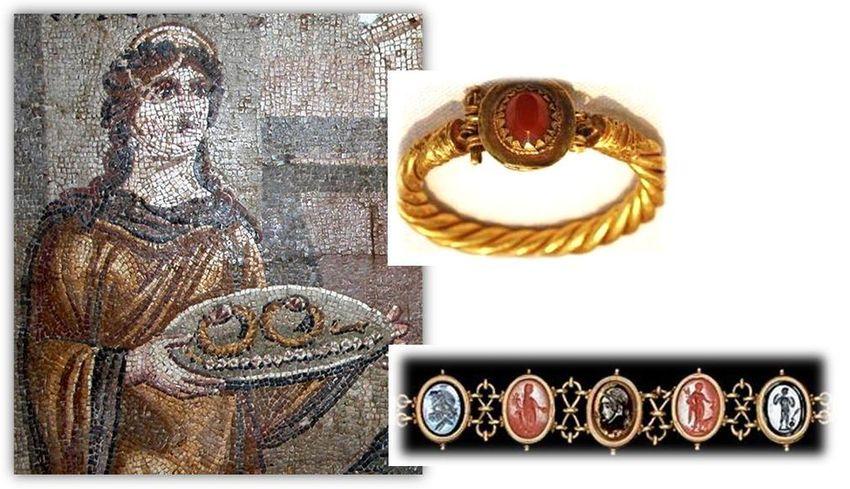 βυζαντινα περικαρπια