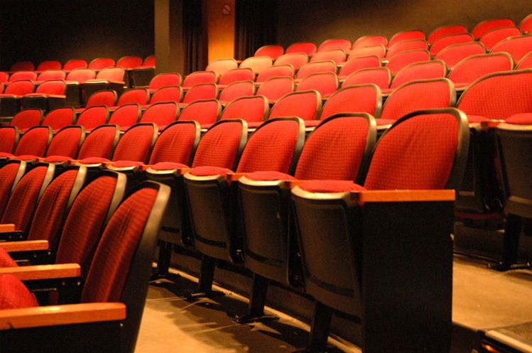 Θέατρο: Τα 10 καλύτερα έργα του 1ου τετραμήνου του 2017