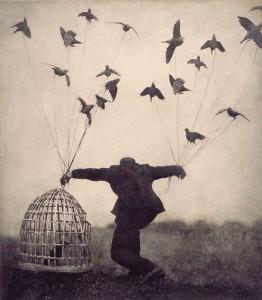 Τα όνειρά μας, τα φτερά μας