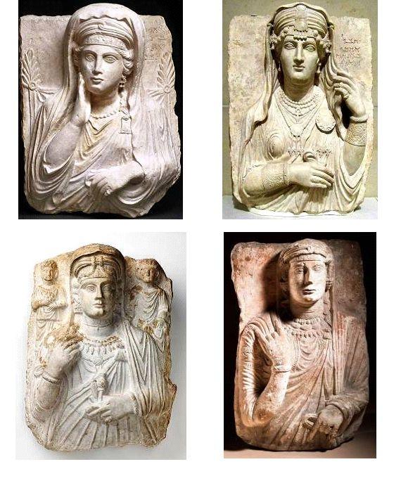 Οι πριγκίπισσες της Παλμύρας 4