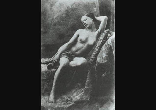 Durieu 1854