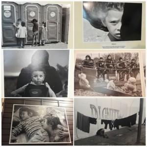 Έκθεση φωτογραφίας «Πρόσφυγες» του Σάκη Βαβαλίδη στο Βαφοπούλειο Πνευματικό Κέντρο