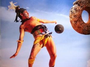 «Ποκ-τα-ποκ», το μπάσκετ των Αζτέκων και των Μάγια