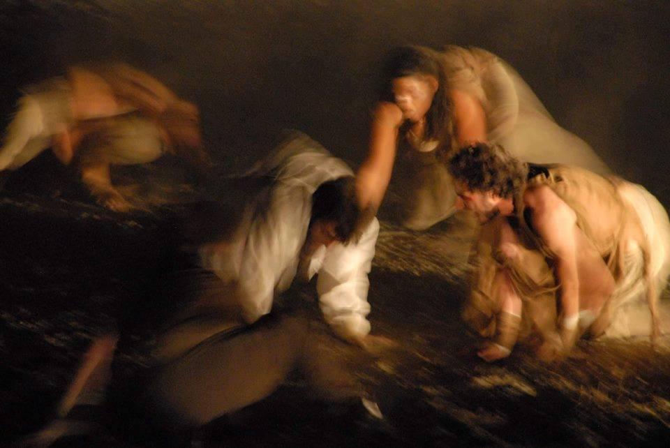 Ευμενίδες, Θεατρικός Οργανισμός «Σκευή», 46ο Φεστιβάλ Ολύμπου