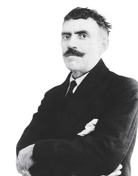 Γιώργος Ζορμπάς (1865-1941)