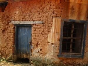 Ελληνικά τοπία: Ορεινά χωριά
