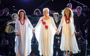 «Γυναικεία Υπόθεση», Μαρινέλλα, Γλυκερία, Βιτάλη, 46ο Φεστιβάλ Ολύμπου