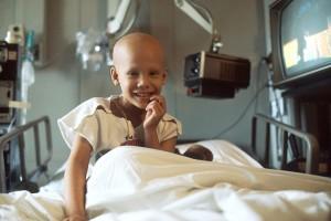 Έχετε καρκίνο.... η θρυμματισμένη «αγιότητα» της ασθένειας...