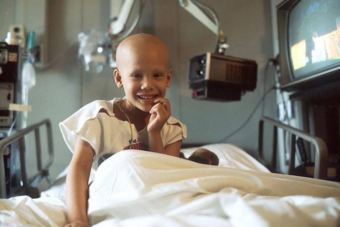 Έχετε καρκίνο…. η θρυμματισμένη «αγιότητα» της ασθένειας…