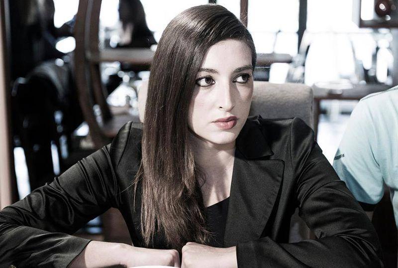 Maria Laftsidou