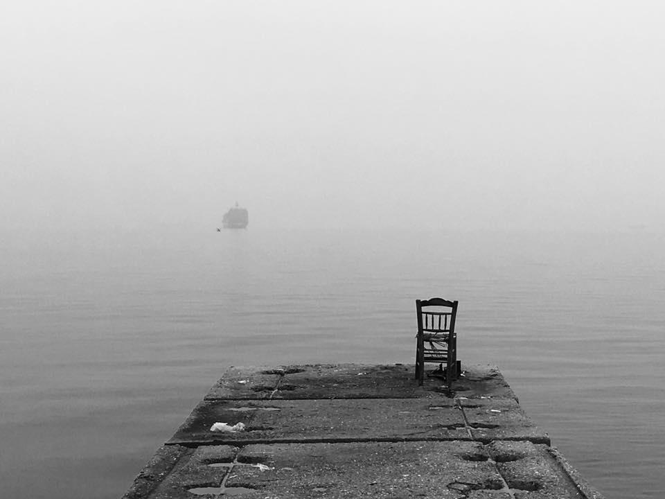 Στην ψυχή σου δεν φτάνει κανείς, ούτε δια ξηράς, ούτε δια θαλάσσης!