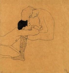 Τα σχέδια του Egon Schiele: Μια άλλη πτυχή του Αυστριακού…