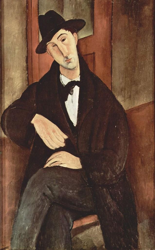 Modigliani-Varvogli