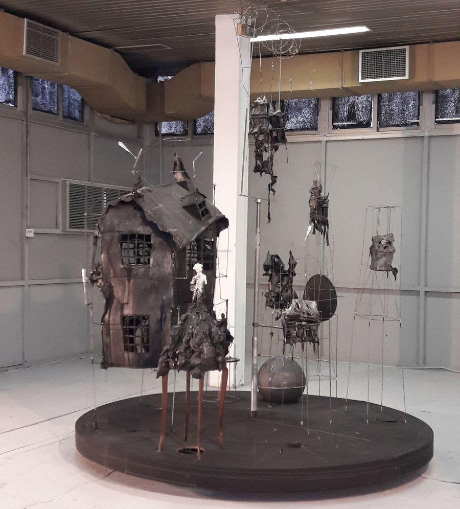 2η Art Thessaloniki International Contemporary Art Fair, 23-26 Νοεμβρίου- Τι είδαμε.
