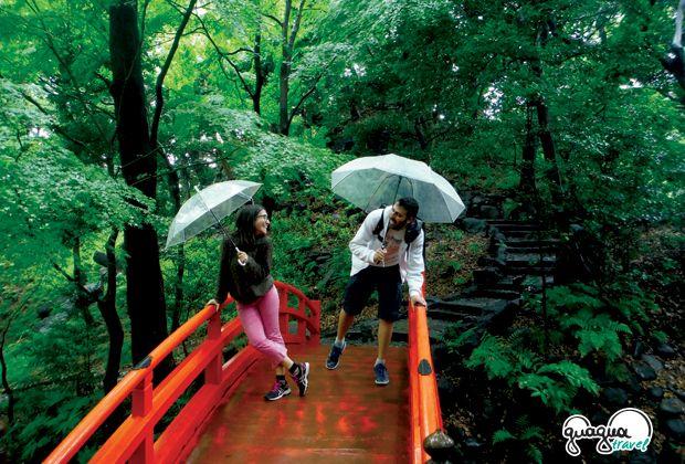 Τόκιο… Ένας κόσμος με τα όλα του!!