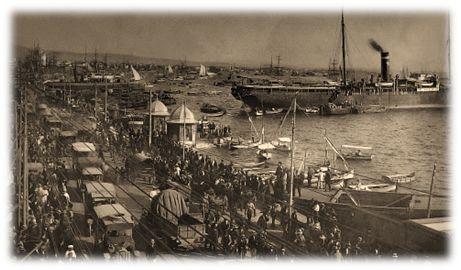 1916 Θεσσαλονίκη