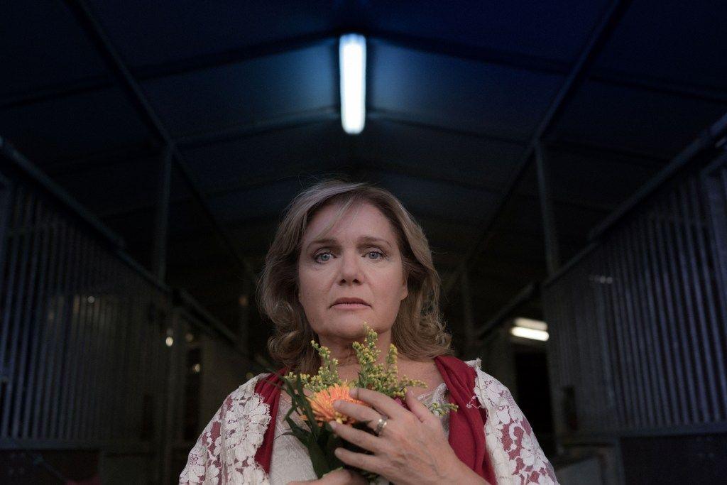 Προς Ελευσίνα στο Θέατρο Τέχνης: Κριτική της παράστασης