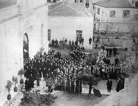 sinagogi thessaloniki