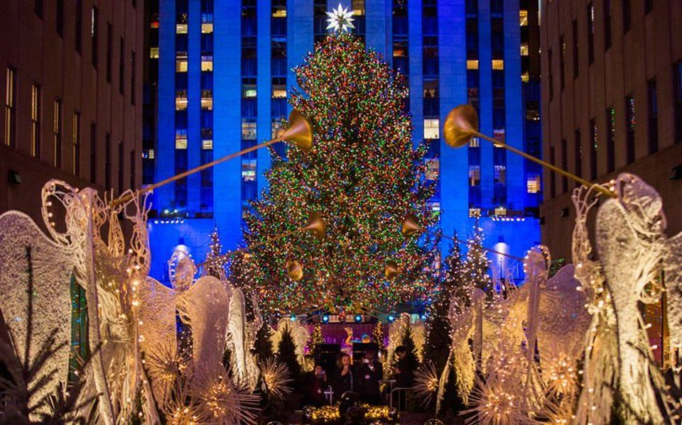 Χριστουγεννιάτικες καρδιές, ή Φέτος τα Χριστούγεννα άρχισαν τα όργανα