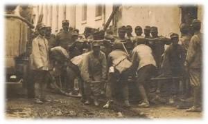 Πυρκαγιά του 1917: το χρονικό μιας καταστροφής