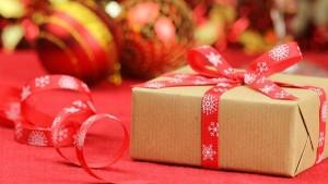 Χριστουγεννιάτικα Πακέτα