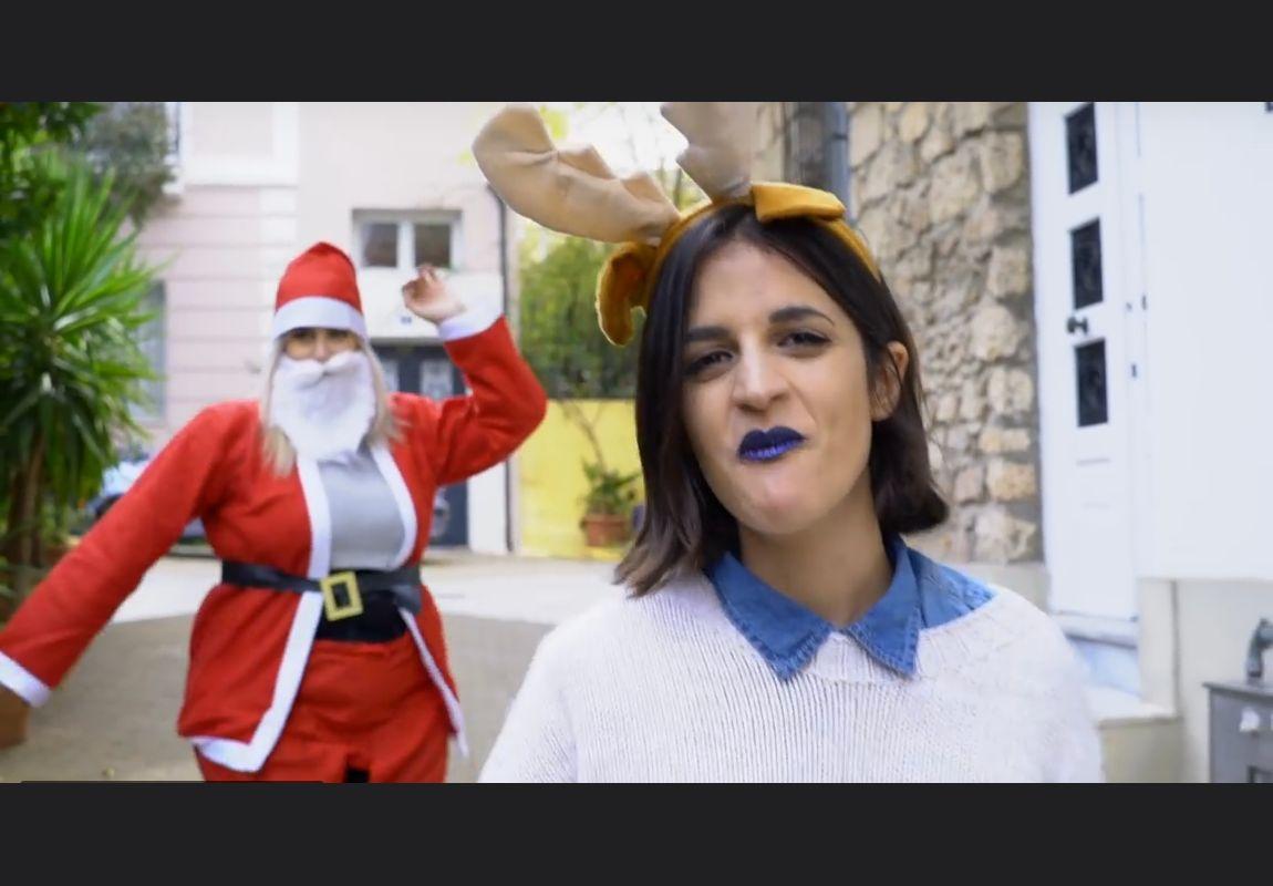 Υποφερτά Χριστούγεννα – Στο YouTube κάνουν vlogmas