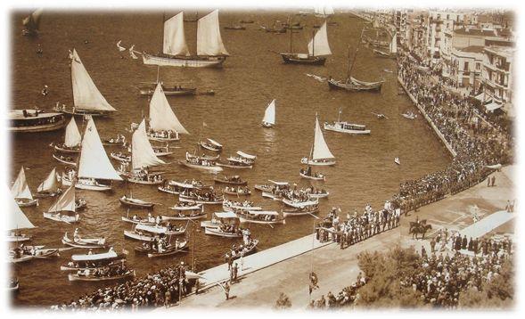 Η αλλαγή της τοπογεωγραφίας της Θεσσαλονίκης (19ος-20ος αιώνας.)