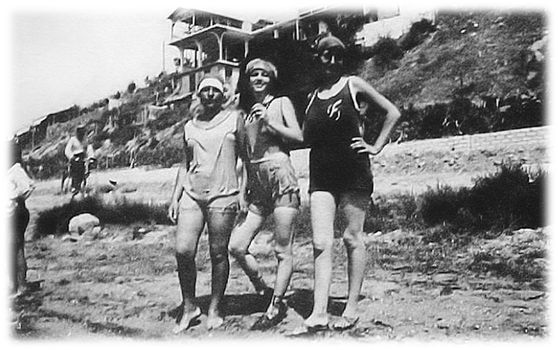 Μοντέρνες γυναίκες στη Θεσσαλονίκη του Μεσοπολέμου